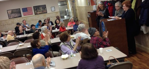 Help on Way for Seniors Seeking Rent Relief: Pols