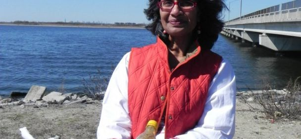 Along Jamaica Bay, Lessons in Cultural Understanding and Environment