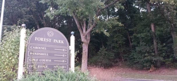 Jogger Attacked, Robbed in Latest Forest Park Assault