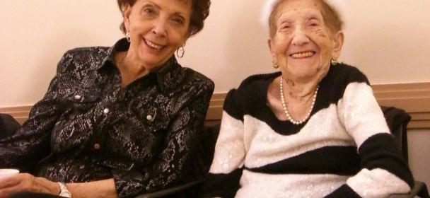 Howard Beach Woman Marks 104th Birthday