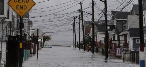 Even with Aid from FEMA Program, Dramatic Drop in Flood Insurance Rates Extremely Unlikely: City