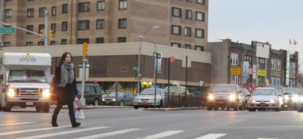 Queens and Linden Boulevards to Get Vision Zero Treatment