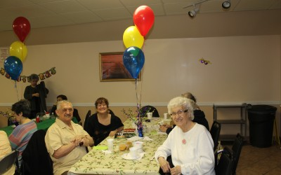 Woodhaven-Richmond Hill Senior Center Opens Doors