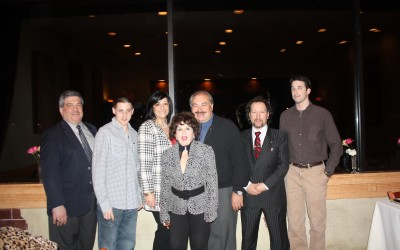 Reagan Republican Club Elects New Officers