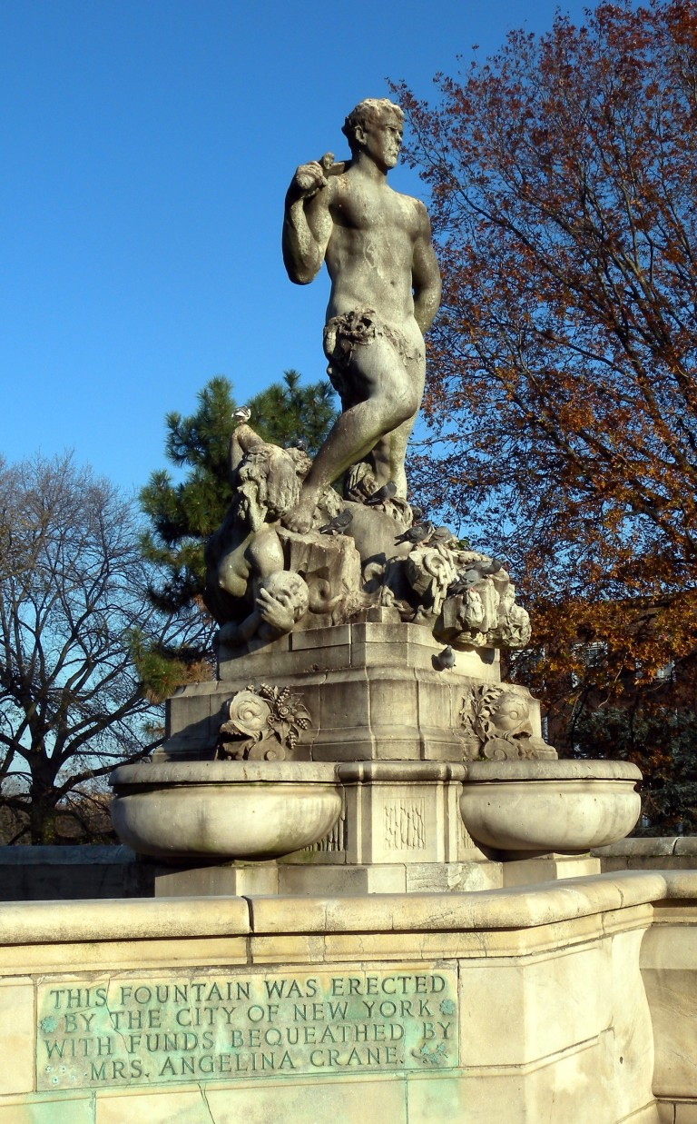 Debate Over Statue's Merits Continues
