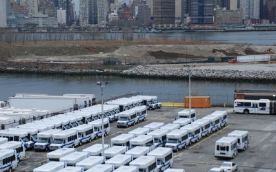 MTA Inches Closer to Bringing Facility to Maspeth