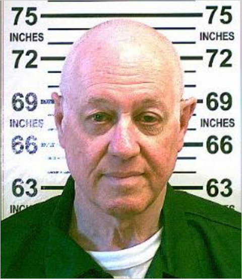Former Comptroller Sentenced to Four Years