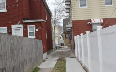 Hidden Street Causes Problems for Residents