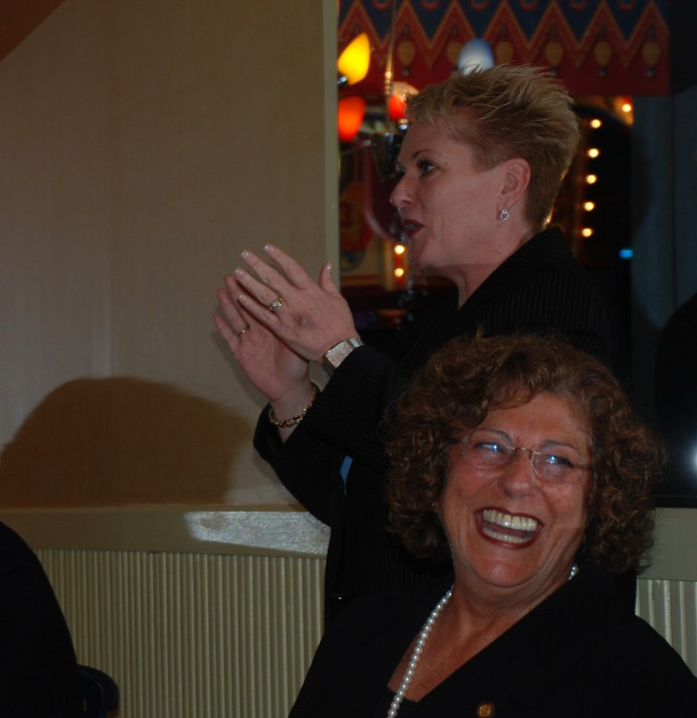 Shapiro Named Democratic District Leader