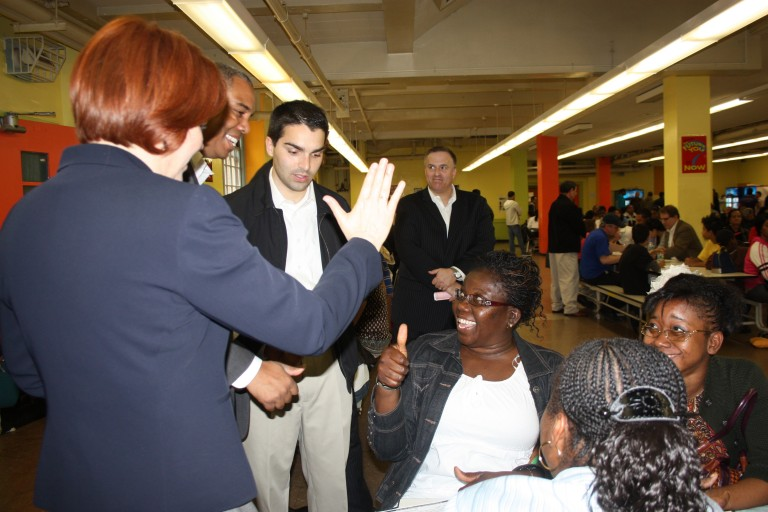 CUNY Opens Doors for Future Citizens