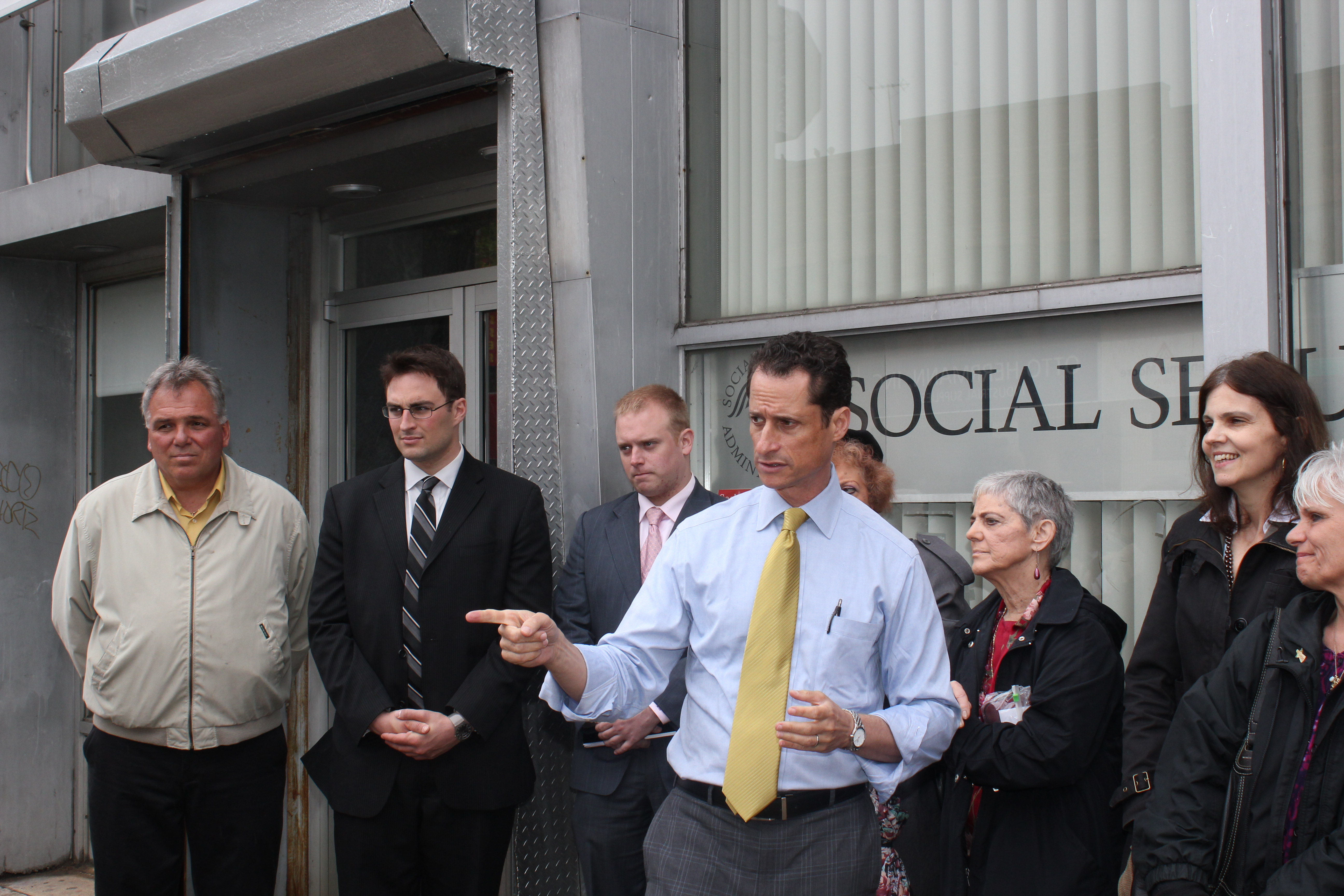 Glendales Social Security fice Proposed to Close