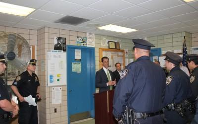 Weiner, Nadler Push Legislation to Reroute bin Laden Reward Money to 9/11 Victims