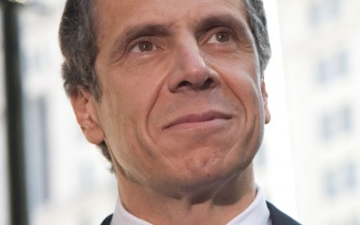 Cuomo Unveils New Ethics Package