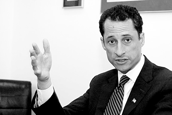 Local Politicians React to Weiner Scandal
