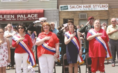 Howard Beach Celebrates Memorial Day