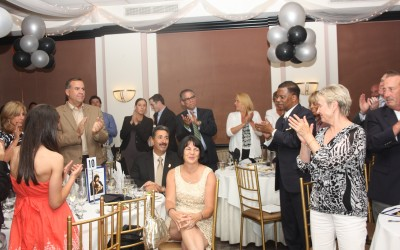 Ave Maria Academy Hosts 2nd Annual Dinner Dance
