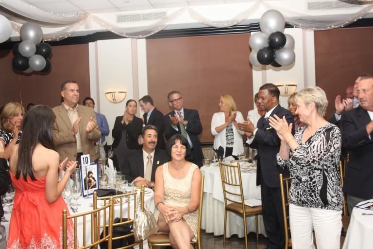 Ave Maria Academy Hosts 2nd Annual Dinner Dance