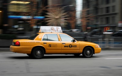 Livery Cab Legislation Passes Assembly, Waits in Senate