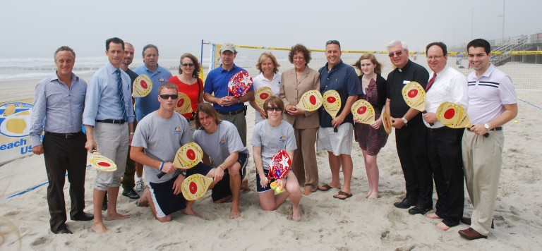 Fun in the Sun: City Beaches Open for Summer