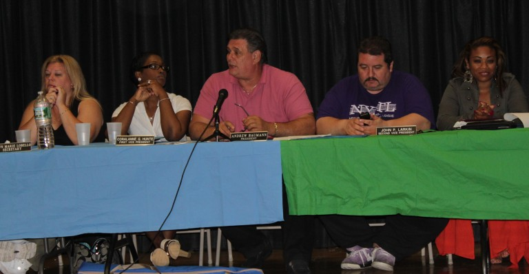 Middle School Choice Debated in District 27