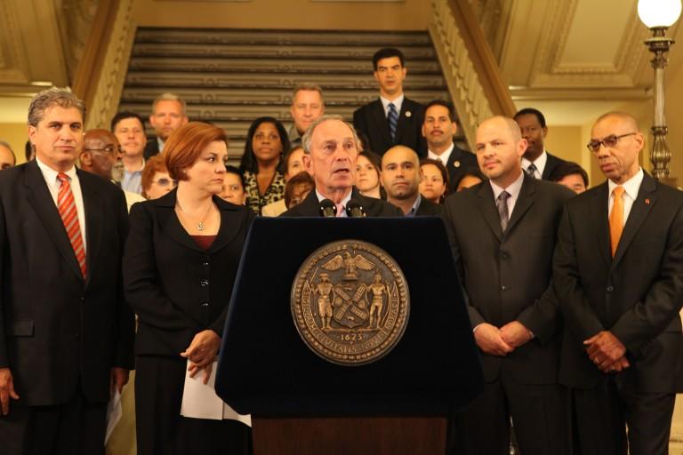 City Passes $66 Billion Budget