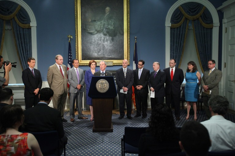 City unveils New Ways to Fight Illegal Apartments