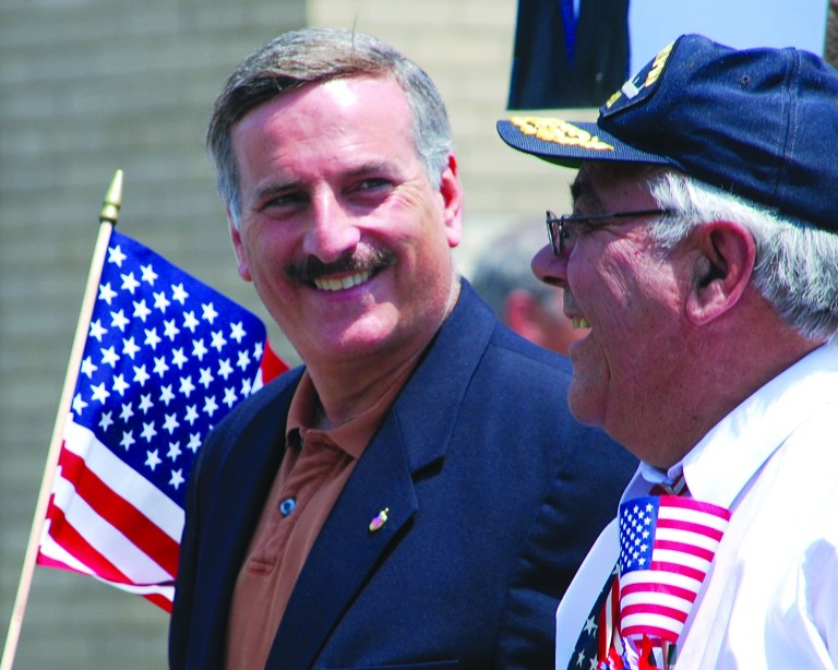 Dems Select Weprin for Congressional Run