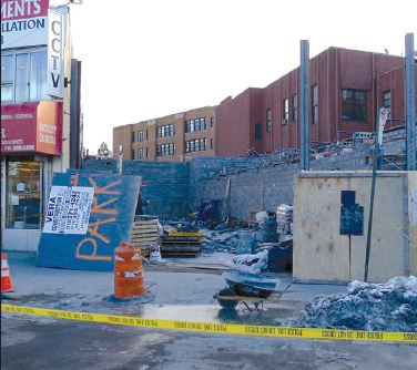 Three Contractors Fined For Deadly Worksite Violations