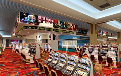 Push Continues to Bring Table Games to Aqueduct
