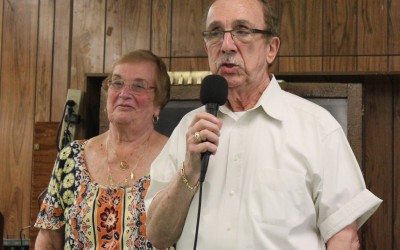 Howard Beach Senior Center Director Retires