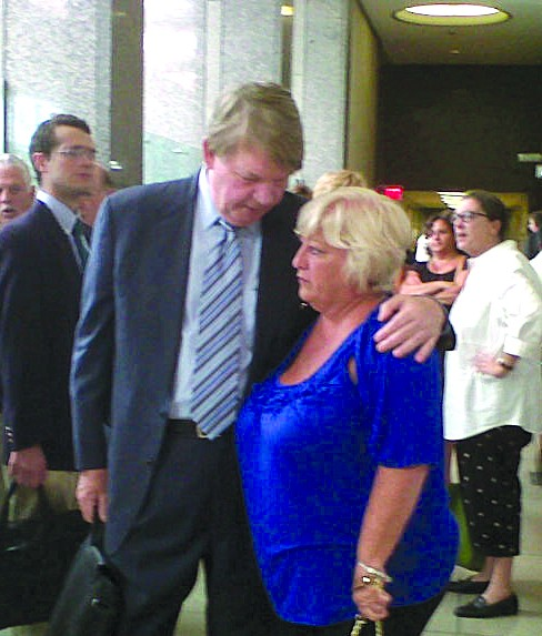 Sheehan Trial Delayed Again: Judge Steps Down Amid Conflict