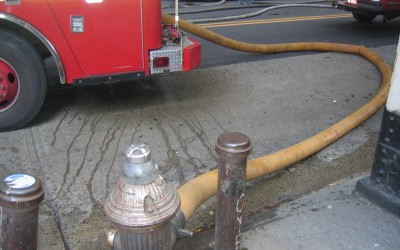 Crowley Introduces Legislation to Standardize Fire Hydrant Repairs