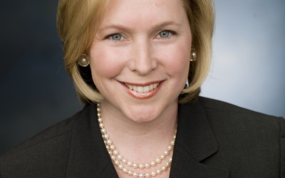 U.S. Debt Ceiling Agreement Reached, Gillibrand Votes 'No'