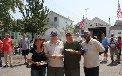 Community Says 'Thanks' To Veterans