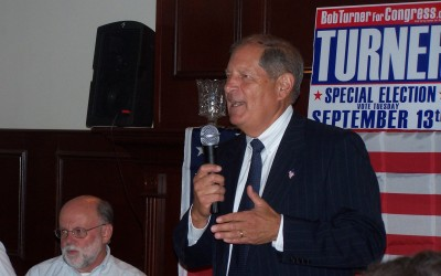 Bob Turner Discusses Future of Small Business