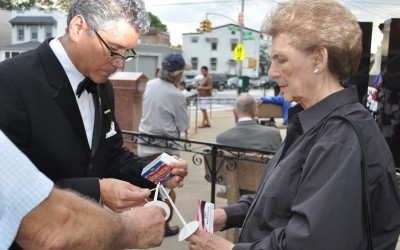 Ozone Park Reflects on Tragic Day