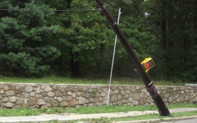 Legislation to Bury Power Lines Planned