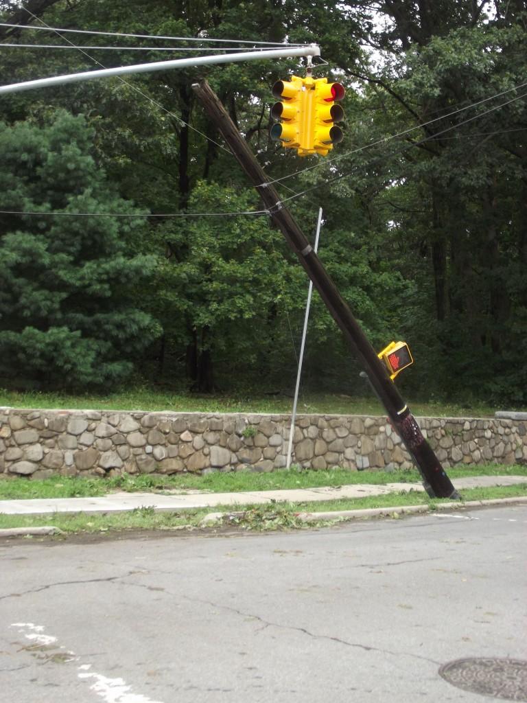 Legislation to Bury Power Lines Planned