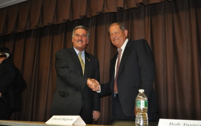 Candidates Square Off at Howard Beach Debate