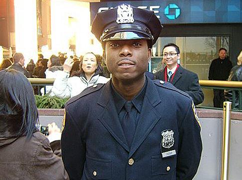 106th Precinct Off-Duty Officer Killed by Alleged Drunken Driver