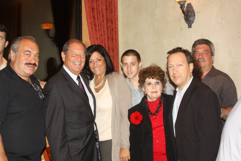 Reagan Republican Club Congratulate Congressman Turner