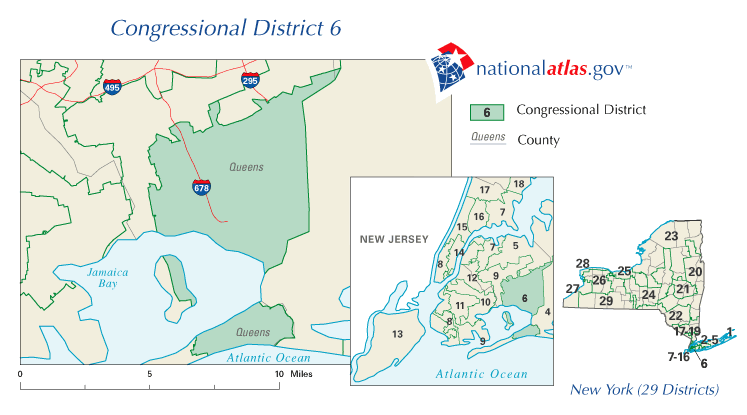 Calls to End Gerrymandering at Queens Redistricting Hearing