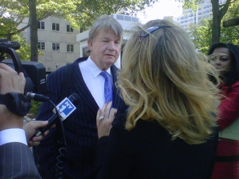Jury Deadlocked in Sheehan Trial