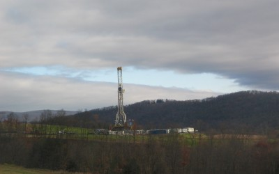 State Moving Forward with Hydrofracking