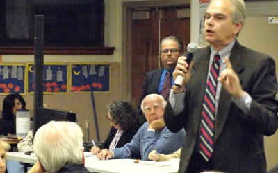 Immigration Bill Spurs Debate at JPCA Meeting