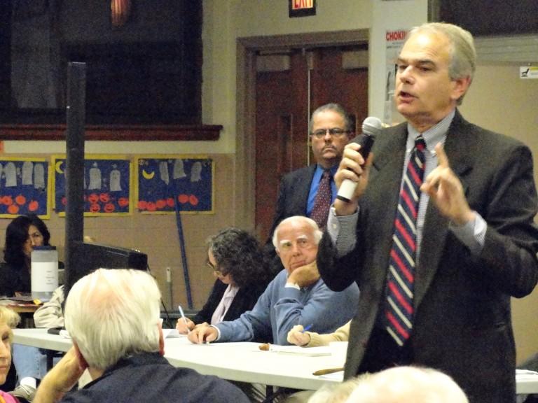 Immigration Bill Spurs Debate at JPCA Meeting