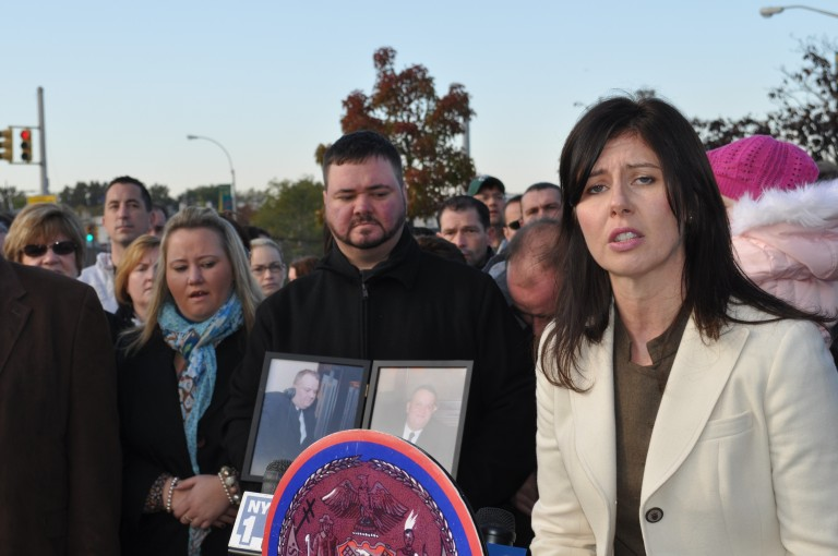 Bill Limiting Deportations Meets More Community Resistance