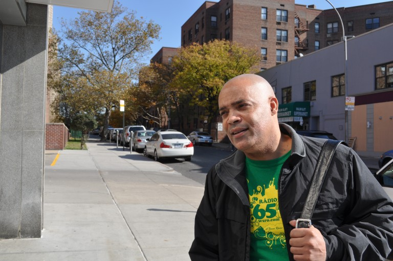 Forest Hills Man Seeks To Raise $10,000 for HIV Research in Fourth Cross-Atlantic Rowing