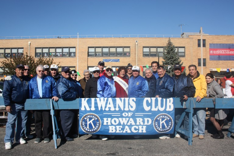 Don't Rain On Our Parade: HB Kiwanis Replay Halloween