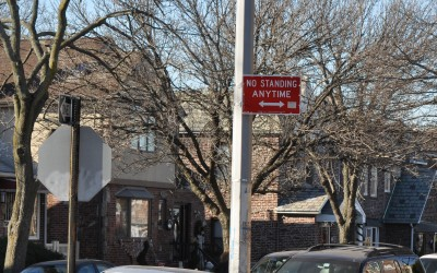 Bill Would Give Residents Notice on Parking Changes